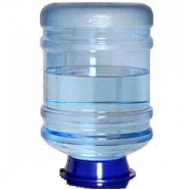 Botellón rellenable reutilizable de 18'9L marca Canaletas