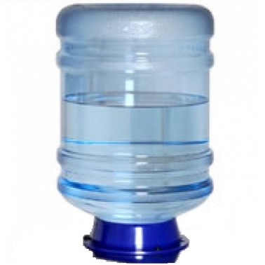 Botellón rellenable reutilizable de 12'7L marca Canaletas