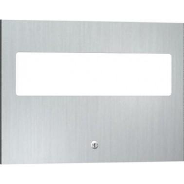 Dispensador de papel especial para inodoro marca ASI