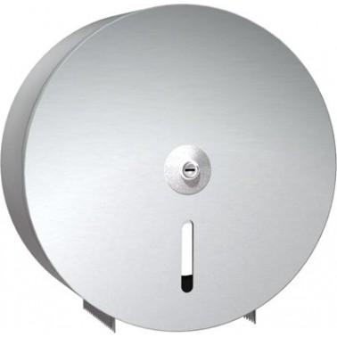 Dispensador de papel higiénico para rollos grandes marca ASI