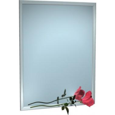 Espejo con marco 41x61 cm marca ASI