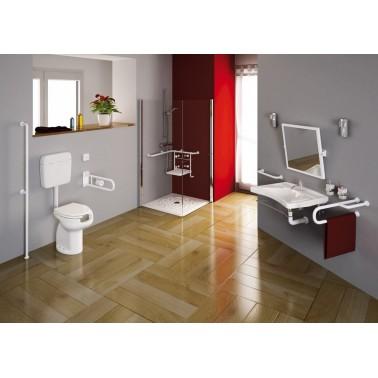 Plato de ducha extraplano para instalación enrasada a suelo varias medidas