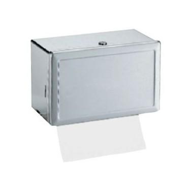 Dispensador de toallas de papel Bobrick