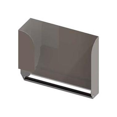 Accesorio de dispensador de toallas de papel Bobrick