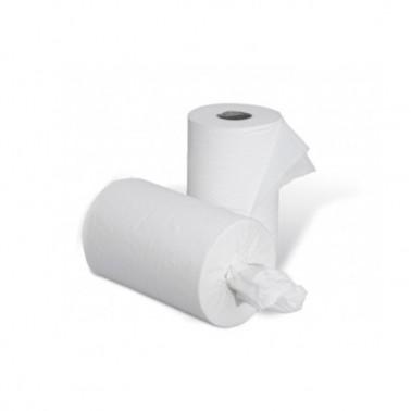 Bobina papel mini mecha ( 12 unidades) NOFER