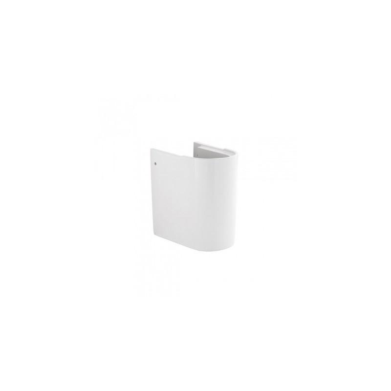 Semi pedestal con juego de fijación modelo Nau UNISAN