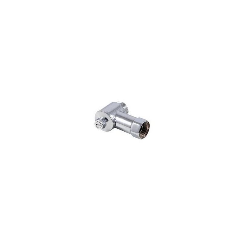 Adaptador lateral para fluxómetro GENEBRE