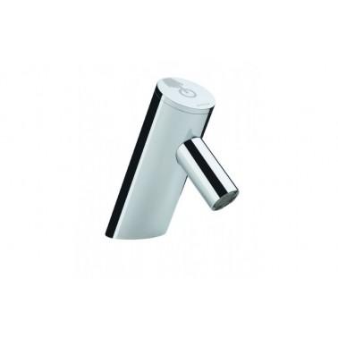 Grifo electrónico/temporizado SPOT con pila de 1 agua Unisan