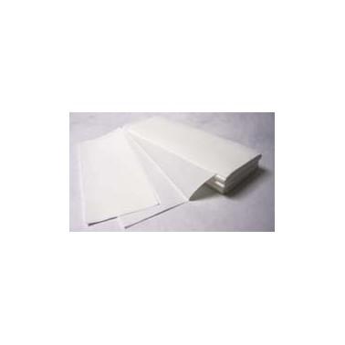 Papel toalla secamanos tipo zig zag