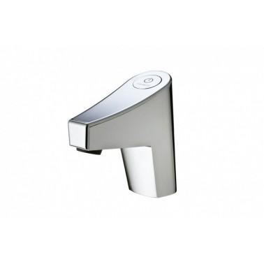 Grifo electrónico para lavabo de un agua con Pila NEW TOUCH-L PRESTO