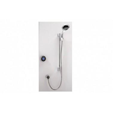 Grifo electrónico termoestático de ducha con control wiriless instalación mural MIRA LUX PRESTO