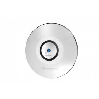 Grifo electrónico para urinario y para inodoro con Pila DOMO TOUCH-UE PRESTO