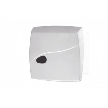 Grifo electrónico mural para urinario epoxy con Pila 8520 PRESTO