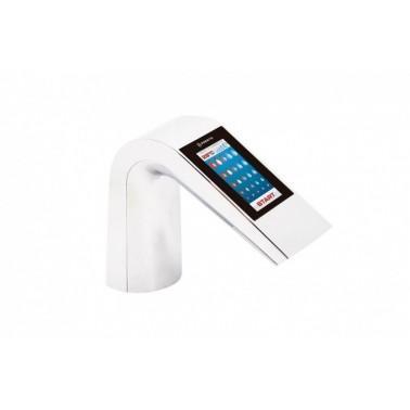 Grifo electrónico con pantalla táctil para lavabo Sm@rt-Tap PRESTO
