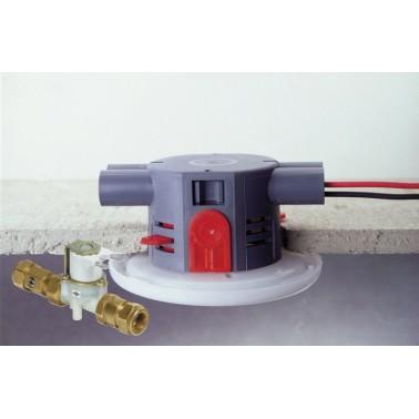 Sistema electrónico para lavabos y urinarios individuales modelo Rada MC 1124 PRESTO