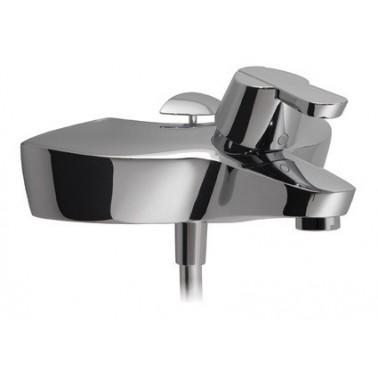 Grifo monomando de baño-ducha Arqua sin mano-ducha Unisan