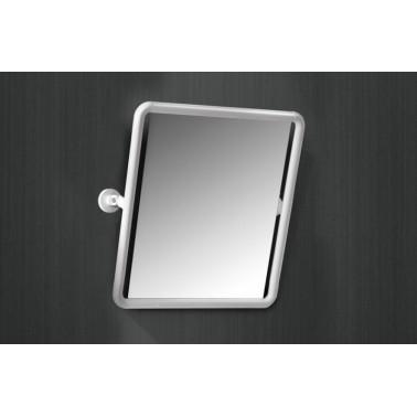 Espejo reclinable de minusválidos fabricado en Nylon Presto