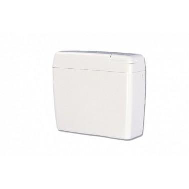 Cisterna para inodoro de discapacitados fabricada en ABS Presto