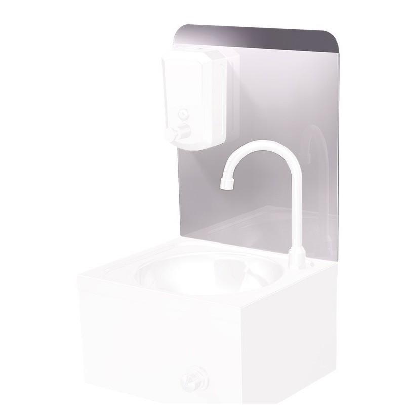 Peto postizo para acoplar de 450x400 mm Fricosmos