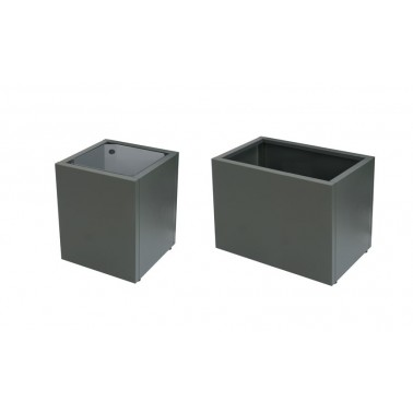 Sistema de auto-riego de 7L para jardinera de 100L y 200L modelo Valencia Cervic