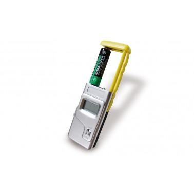 Tester para conocer el estado de carga de las pilas Cervic
