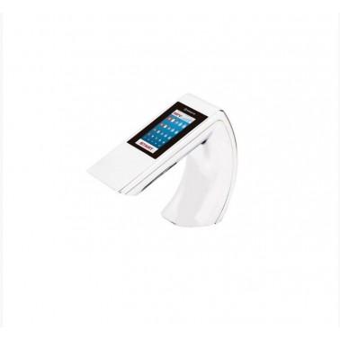 Grifo de lavabo con pantalla táctil y gestión remota modelo Emotions Tap Galindo