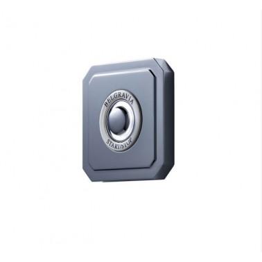Grifo de ducha mural con pulsador modelo Xeon Galindo