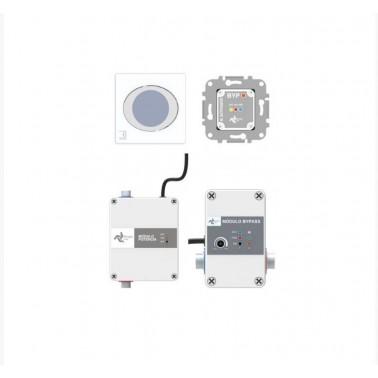 Sistema electrónico con módulo básico modelo Ness Confort Galindo