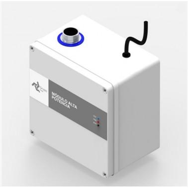 Módulo de bombeo de alta potencia para sistema electrónico Ness Confort Galindo