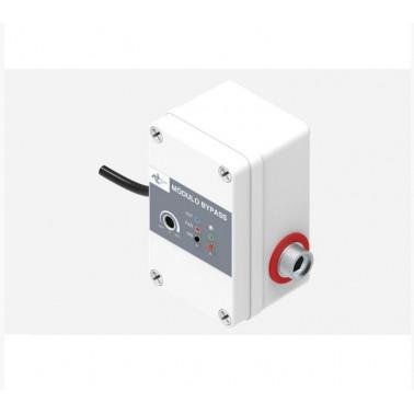 Módulo Bypass para sistema electrónico Ness Confort Galindo