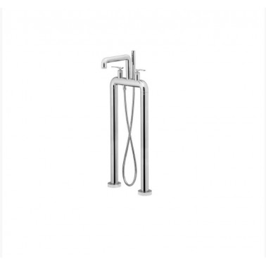 Grifo de pie para baño/ducha modelo Strem Galindo