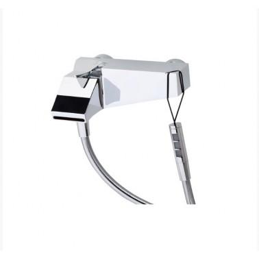 Grifo de baño/ducha con accesorios de ducha modelo MyGod Galindo