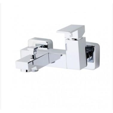 Grifo de baño/ducha con accesorios de ducha modelo Zen Galindo