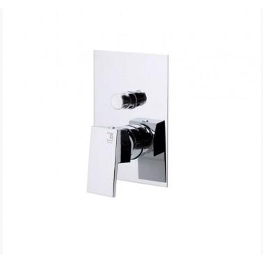 Grifo empotrado de baño/ducha modelo Zen Galindo