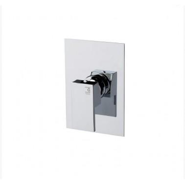 Grifo de ducha empotrado modelo Zen Galindo