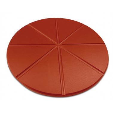 Plato de pizza Fricosmos