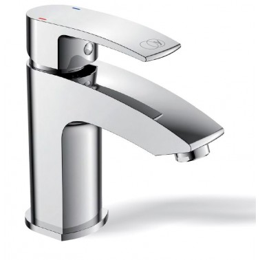 Grifo monomando para lavabo Serie 600