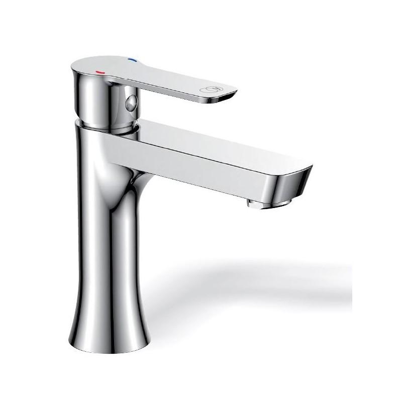 Grifo monomando para el lavabo Serie 700