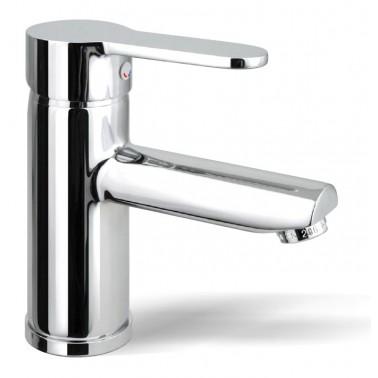 Grifo monomando de lavabo Serie 800