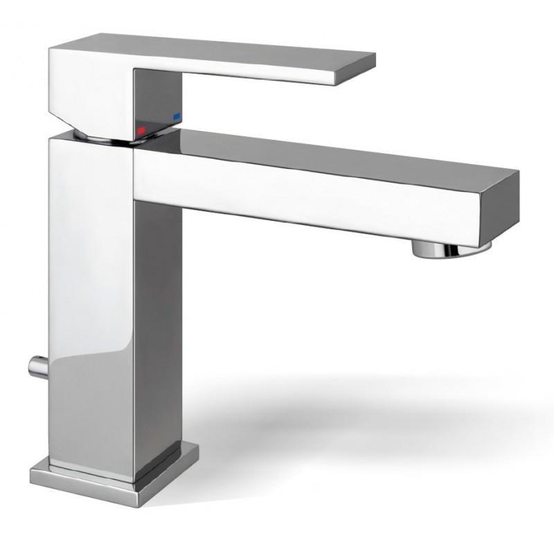 Grifo monomando para lavabo Serie 900