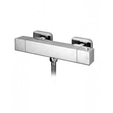 Grifo monomando rermostático para ducha Serie 900