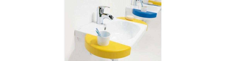 Accesorios para baños infantiles