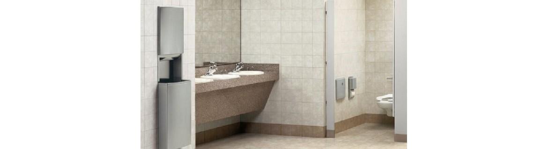 Accesorios para cuarto de baño de acero inoxidable | Bobrick