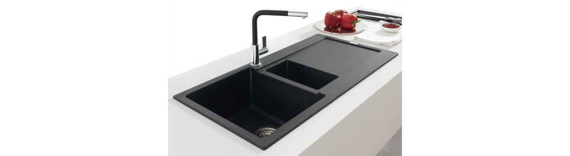 conventional Sinks