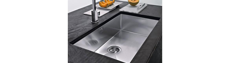 Recessed Sinks