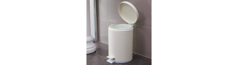 Bathroom bins