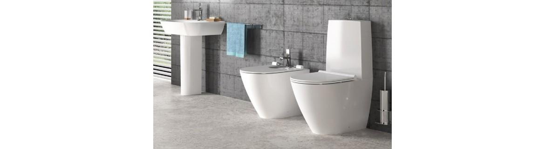 Cisterna de baño | Accesorios y soportes para cisternas de inodoro