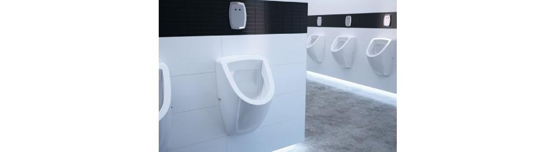 Urinarios | Urinarios de pared | Urinarios colectivos