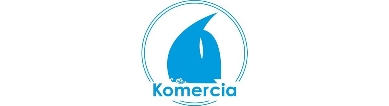 Komercia bathroom accessories