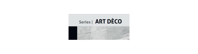 Serie Art Dèco
